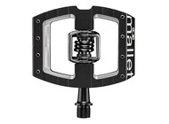 Crankbrothers Mallet DH/Race Pedal schwarz